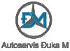 logo autoservis Đuka M1.png